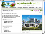 Apartments.co.nz mk 1.5