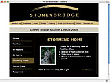 Stoney Bridge