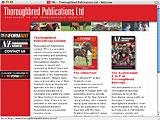 Thoroughbred Publications